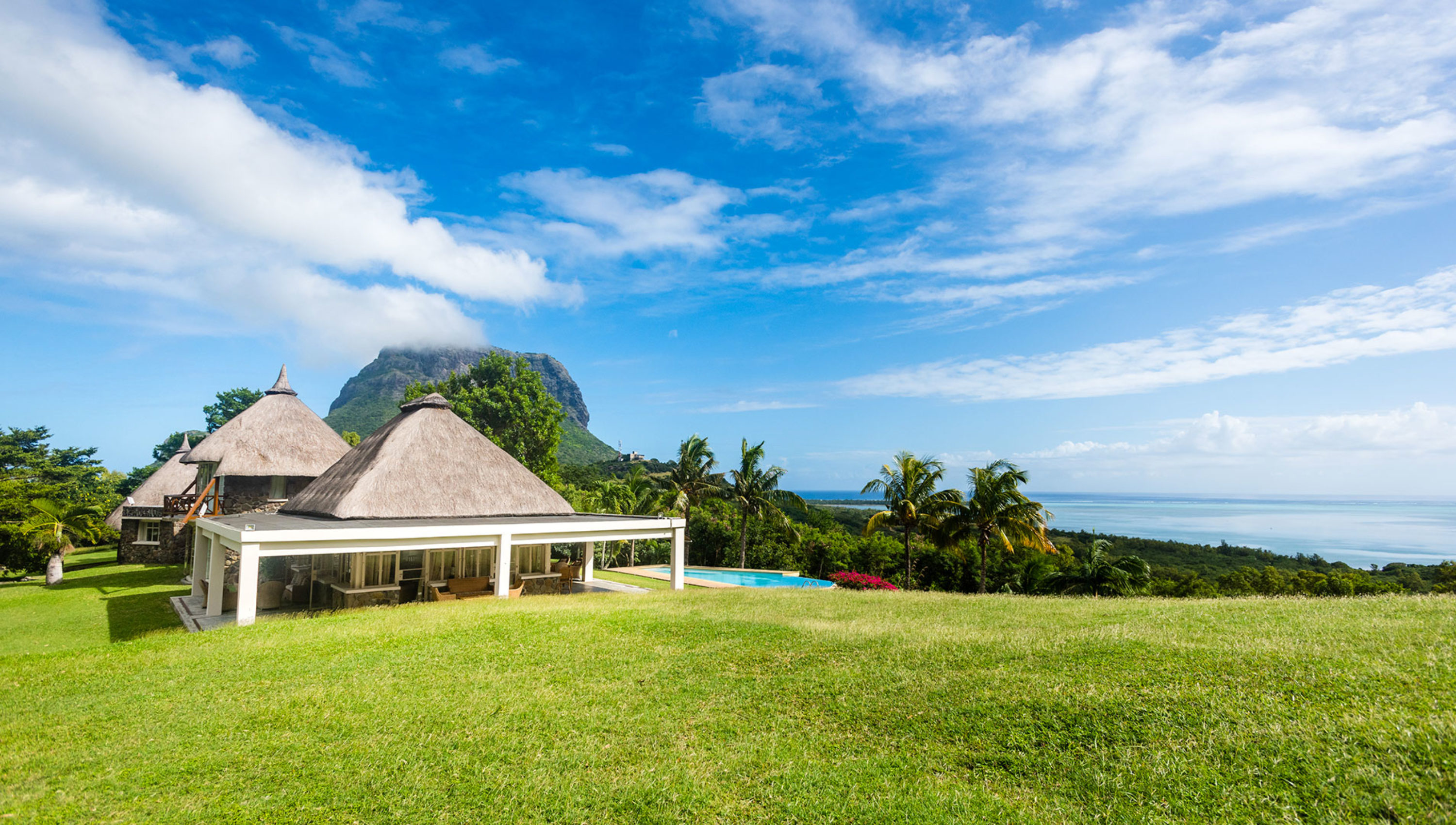 Le petit morne lodge